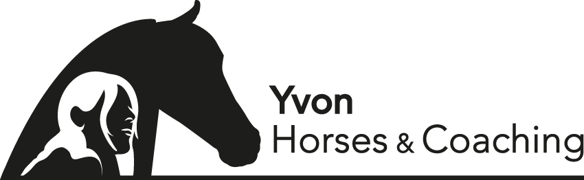 Yvon, horses en coaching